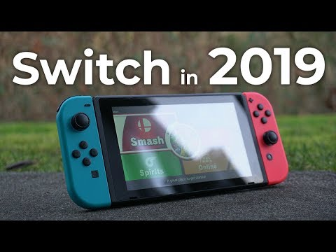 , title : 'Nintendo Switch in 2019 - worth buying? (Review)'