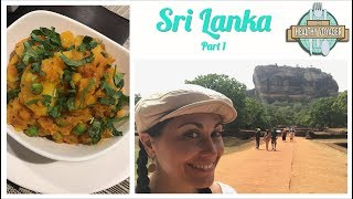 The Healthy Voyager Sri Lanka Part 1