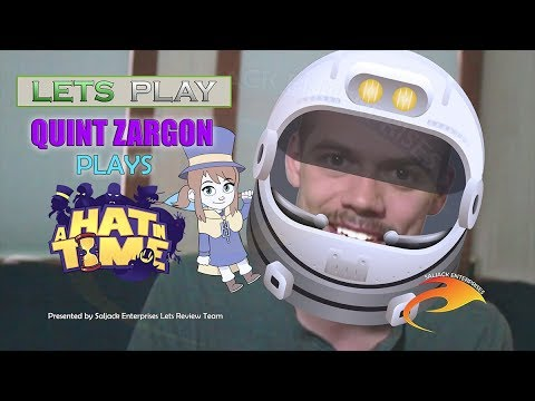 Quint Zargon Plays A Hat In Time