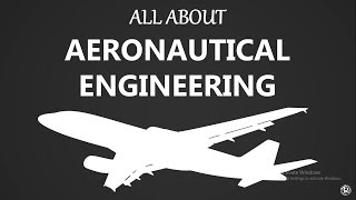 What is aeronautical engineering   Careers in Aeronautical Engineering in India   (2020) Aerospace 