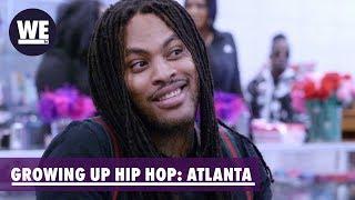 Waka Flocka Flame to the Rescue | Growing Up Hip Hop: Atlanta | WE tv