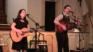 Lori McKenna & Mark Erelli  Make Every Word Hurt