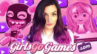 How to become Famous YouTuber?! | GirlsGoGames