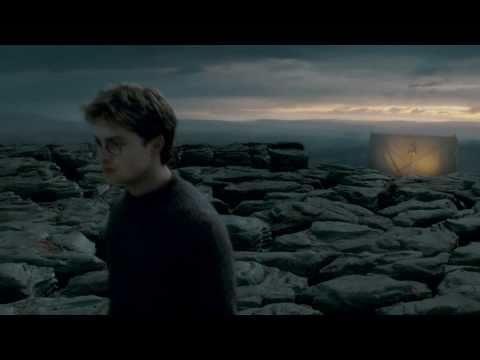 Trailer Harry Potter y las Reliquias de la Muerte - Parte 1
