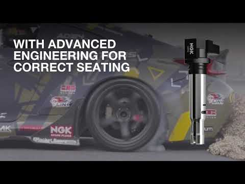 NGK Ignition Coil Technologies