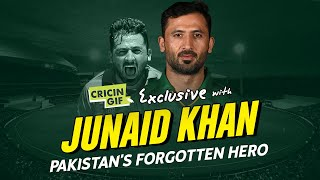 'Liking, disliking or maybe I didn't belong to a big city' - Junaid Khan rues lack of opportunities