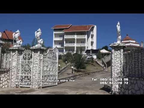 Beli Dvor Djordjevic Staracki Dom