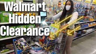 Walmart Hidden Clearance Under $1.00!