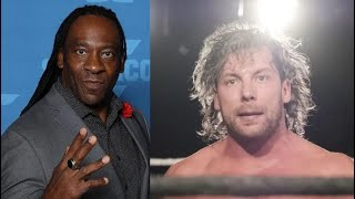 Booker T Agrees With Chris Jericho On AEW Working With IMPACT Wrestling