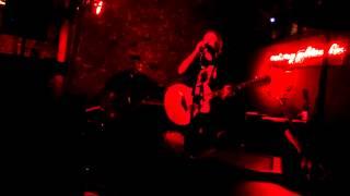 00081 - Wolf - Steve Kilbey Live@ The Goldenbox 3.27.15
