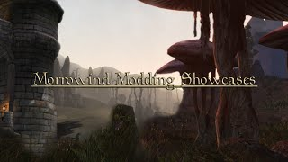 Morrowind Modding Showcases - The First Episode