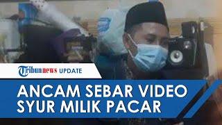 Pemuda di Sampang Madura, Tega Peras Sang Pacar hingga Jutaan Rupiah, Ancam Sebar Video Syur Korban