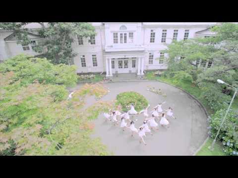 SKE48 - Kiss Datte Hidarikiki (Short version)