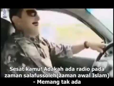 Video lucu ngakak (supir dan penumpang jaman nabi belom ada)..? 😆😆😆