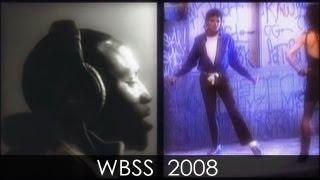 "Michael Jackson & Akon - ""Wanna Be Startin' Somethin' 2008"" - Radio Edit - Enhanced - HD"