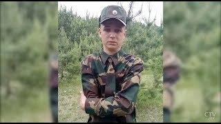 Результаты расследования гибели солдата в Печах | Рядовой Александр Коржич