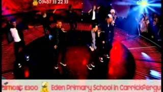 JLS ~ Do You Feel What I Feel? (Live on Children In Need 2011)