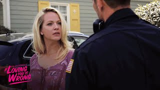 "Eddie's unexpected visit with Alex and Randal results in Alex hijacking his patrol car. For more on #iflovingyouiswrong, visit  http://bit.ly/1nDPO0J   Find OWN on TV at http://www.oprah.com/FindOWN  #OWNTV #iflovingyouiswrong #KellyIssacs SUBSCRIBE: http://bit.ly/1vqD1PN  Download the Watch OWN App: http://bit.ly/2hr1nX2  About Tyler Perry's If Loving You is Wrong: From prolific writer, director, producer Tyler Perry, ""If Loving You is Wrong"" is a sexy, sleek drama that takes viewers into the lives of a group of husbands, wives and friends that live and love in the same middle class neighborhood. On the surface they are true-to-life, relatable people – raising children, working jobs, finding and maintaining romance – but just below the veneer of happiness, their lives are entangled by heartbreak, deceit and lies that threaten to destroy everything.  About OWN: Oprah Winfrey Network is the first and only network named for, and inspired by, a single iconic leader.  Oprah Winfrey's heart and creative instincts inform the brand -- and the magnetism of the channel.  Winfrey provides leadership in programming and attracts superstar talent to join her in primetime, building a global community of like-minded viewers and leading that community to connect on social media and beyond.  OWN is a singular destination on cable.  Depth with edge. Heart. Star power. Connection.  And endless possibilities.  Discover OWN TV: Find OWN on your TV!: http://bit.ly/1wJ0ugI Our Fantastic Lineup: http://bit.ly/1qMi2jE  Connect with OWN Online: Visit the OWN WEBSITE: http://bit.ly/1qMi2jE Like OWN on FACEBOOK: http://on.fb.me/1AXYujp Follow OWN on TWITTER: http://bit.ly/1sJin8Y Follow OWN on INSTAGRAM: http://bit.ly/LnqzMz Follow OWN on PINTEREST: http://bit.ly/2dvfPeN   Alex Outsmarts Eddie 