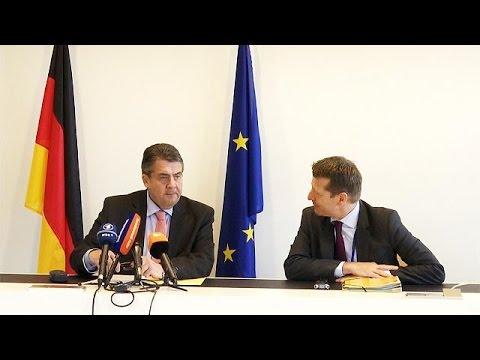 ΕΕ- Συρία: «Ο Άσαντ πρέπει τελικά να αποχωρήσει» λέει ο Γερμανός Υπουργός Εξωτερικών