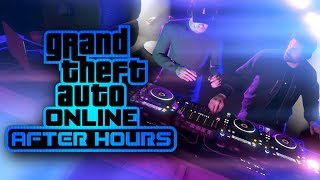 GTA Online After Hours DLC Has Been Officially Announced As We Continue Grinding For $$