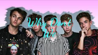 One Direction vs Why Don't We