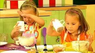 I Can Cook Full Episode Compilation #1 🥕🥒🍋 | Kids Craft Channel