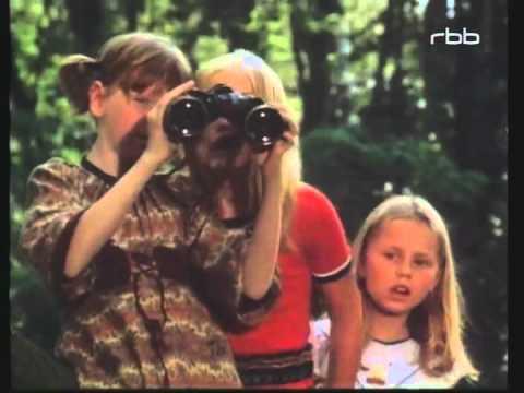 Die Kinder vom Mühlental 08 - 1 Das Versteck