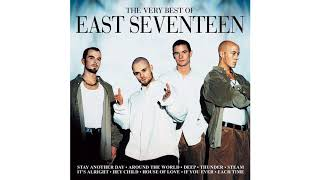 """East 17 - If You Ever (feat. Gabrielle) [Smoove Mix 7""""]"""