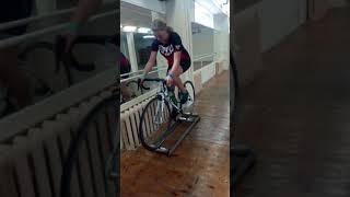 Велоспорт. СДЮСШОР15. Тренировка