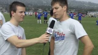 2011 Croatian Small Goals Tournament: San Pedro, California