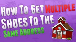 How to get Multiple Pairs of Yeezy's on YeezySupply - Самые