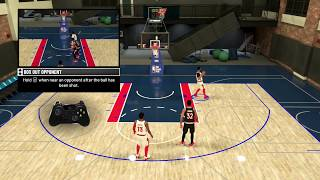 How To Play NBA 2K20 (Beginners Guide)