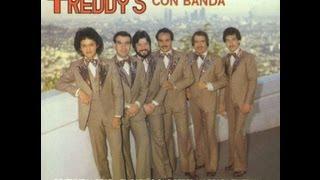 Mix LOS FREDDYS   CON BANDA   1992  ( 12 canciones ).