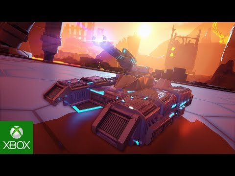 Battlezone Gold Edition – Announcement Trailer | Xbox One