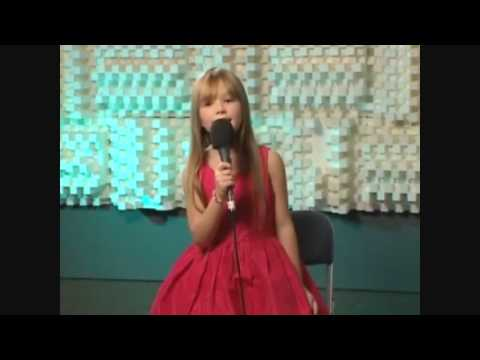connie talbot i have a dream