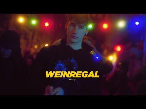 Murcy - Weinregal (Official Video)