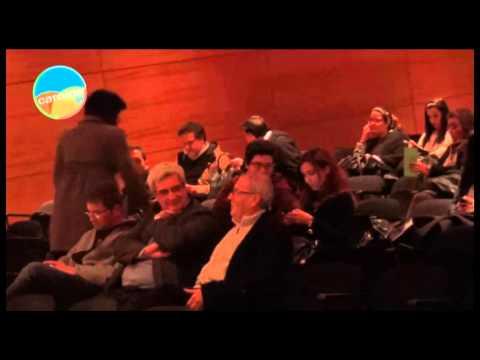 Ep. 204 - 2º Festival de Cinema de Carnide