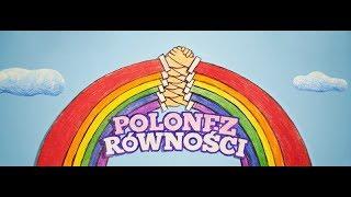 Film do artykułu: Warszawa: Polonez Równości....