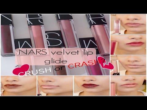 Velvet Lip Glide by NARS #8