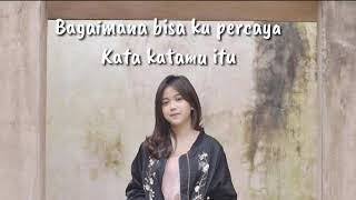 Brisia Jodie   Kisahku (Lyrics Video)