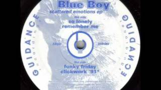 """Video thumbnail of """"Blue Boy Funky Friday"""""""