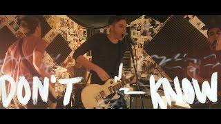 "Exit - Familiar Ground (Official Music Video) ""Pop Punk"""