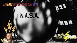 We're Not Blind and NASA Knows It!!