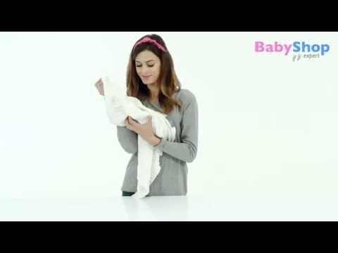 Baumwolldecke 2- babyshop.expert