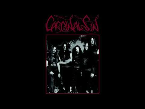 Cardinal Sin - Ante Mortem