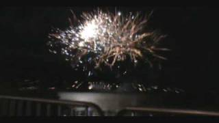 preview picture of video '2nd Annual IDMBF Hawaii Kai Fireworks 2009 [Part 1]'