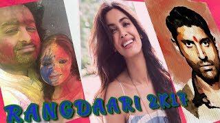 """RANGDAARI"" ARIJIT VERSION ||LUCKNOW CENTRAL|| Farhan Akhtar ||Diana Penty FEAT.ARIJIT SINGH"