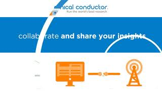 Clinical Conductor CTMS video