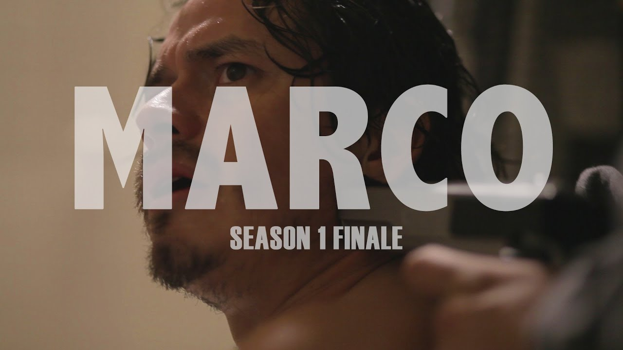 Marco - A 'Desmadre' Web Series - EP4