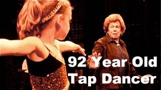 92 year old tap dancer by Casey Neistat thumbnail